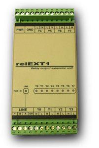 Picture of Rozšiřující modul relEXT-S